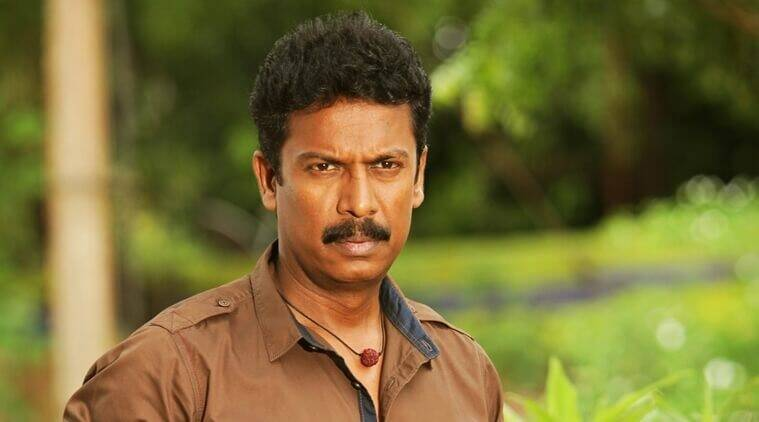 Samuthirakani joins the cast of Indian 2