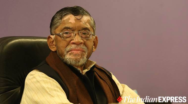 Santosh K Gangwar, employment rate india, unemployment rate in india, lack of jobs, job sector crisis, india news