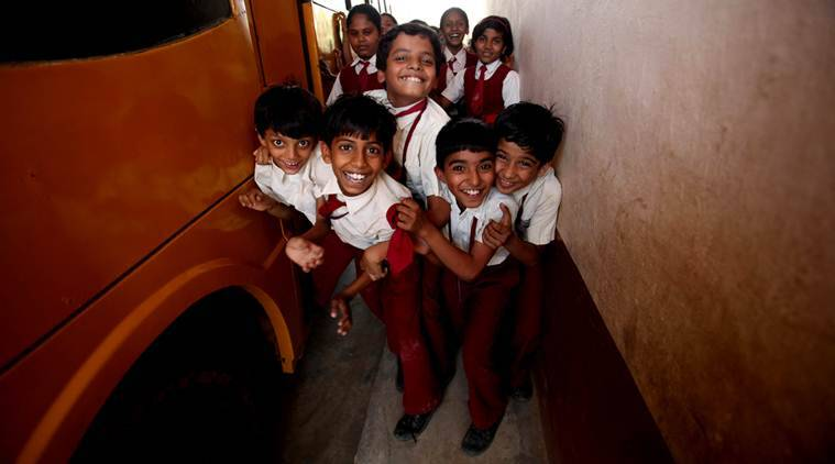 The importance of government schools in India | Eye News