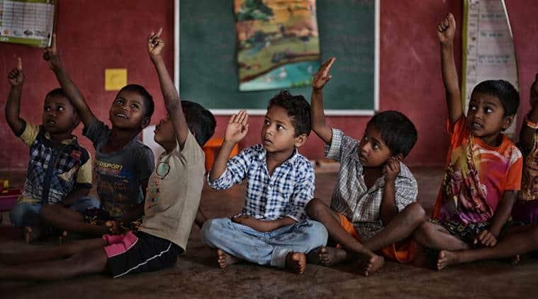 tribal school, government school, maharashrra board, MSBSHE, english medium, mahresult.nic.in, maharashtra news, ssc result, education news