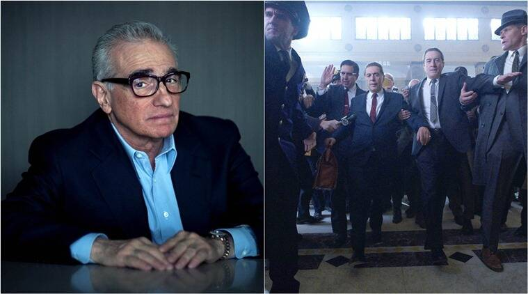 Martin Scorsese's The Irishman has Netflix and theaters at odds