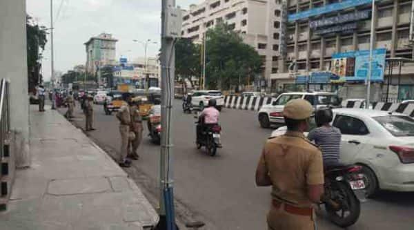 Chennai, Tamil Nadu, Coimbatore, Terror attack, Tamil Nadu Police, Chennai police, LET, Intelligence agency, Indian Express News, Chennai News