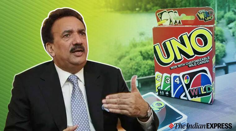 Pakistan Senator Tags UNO Card Game, Narendra Modi, Senator Rehman Malik, Senator Rehman Malik tweet, twitter reactions,