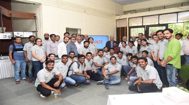 IIT Delhi, iit admission, iit new course, sensors, physical cyber space, education news