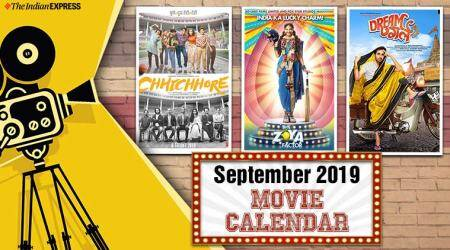 september 2019 movie calendar