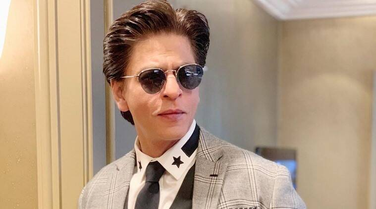 Shah Rukh Khan receives an honorary doctorate degree from La Trobe University