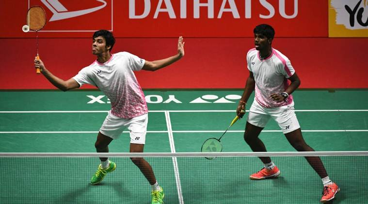 We took unnecessary pressure after CWG success, says Thailand Open winner Chirag Shetty