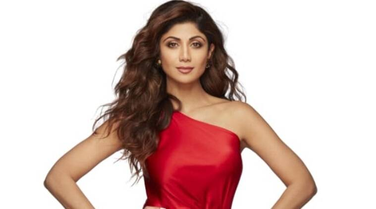 Shilpa Shetty in Sabbir Khan film Nikamma