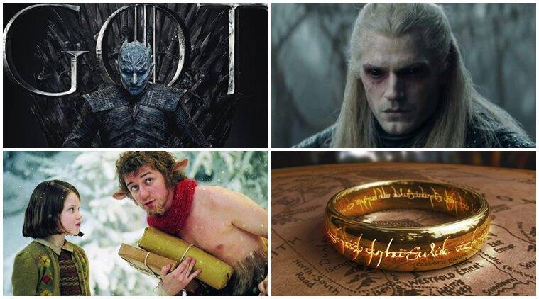 game of thrones like tv shows