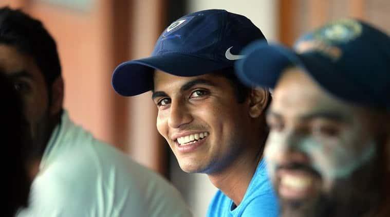 Shubman Gill: On Rahul Dravid's tips, Virat Kohli-like cover drive and Yuvraj Singh's life coaching