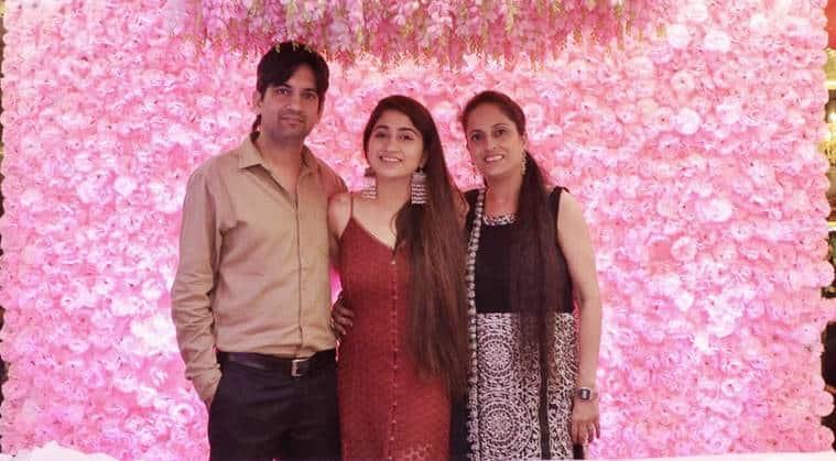 Happy Raksha Bandhan 2019, happy rakhi, nipun malhotra, smriti nagpal, People with disabilities, PwDs, inclusive rakhi, sibling love, indianexpress.com, indianexpress