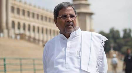 Siddaramaiah in trouble, draws flak from JD(S), BJP over 'objectionable' remark