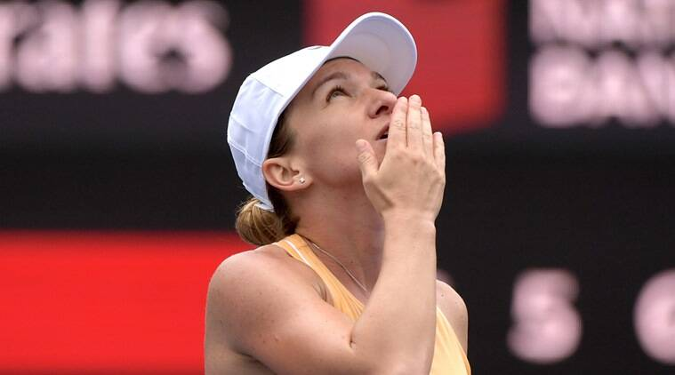 Rogers Cup: Defending champion Simona Halep, Serena Williams advance to third round