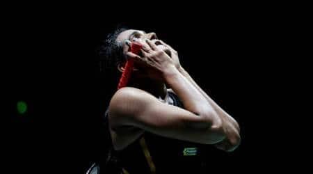 PV Sindhu, PV Sindhu vs Nozomi Okuhara, sindhu vs okuhara, sindhu bwf world championships, sindhu wins bwf world championships, sindhu gold medal, badminton news