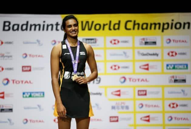 PV Sindhu, PV Sindhu win World Championship, PV Sindhu wins BWF World Championship, Badminton, Switzerland, Basel, Trending, Indian Expres news