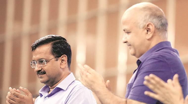 Delhi: Some help to check stagnant water at home — from the CM
