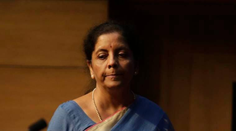 Nirmala Sitharaman, Millennials wary of auto EMIs says Sitharaman, auto slump, indian economy, india auto sector slump,