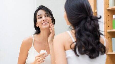 skincare tips, skin infection monsoon, monsoon skincare, indian express, indian express news