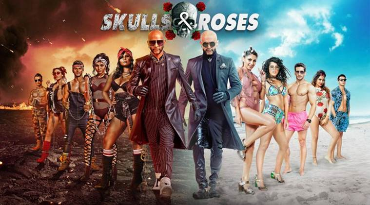 Skulls and Roses first impression: Mindless entertainment in a cringe-worthy show