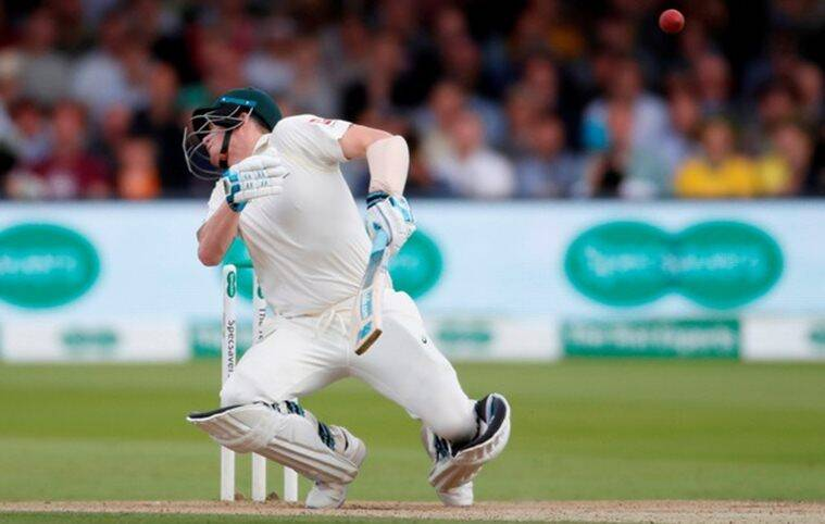 Labuschagne becomes first 'concussion substitute' in Test history