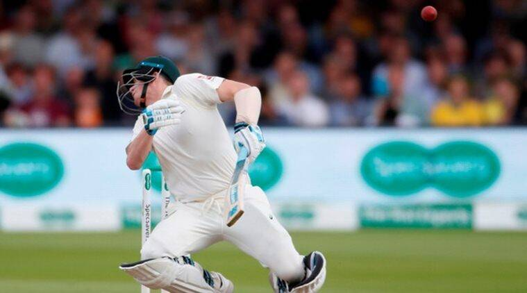 Watch: Jofra Archer's 148.7 kmph bouncer ends titanic tussle with Steve Smith