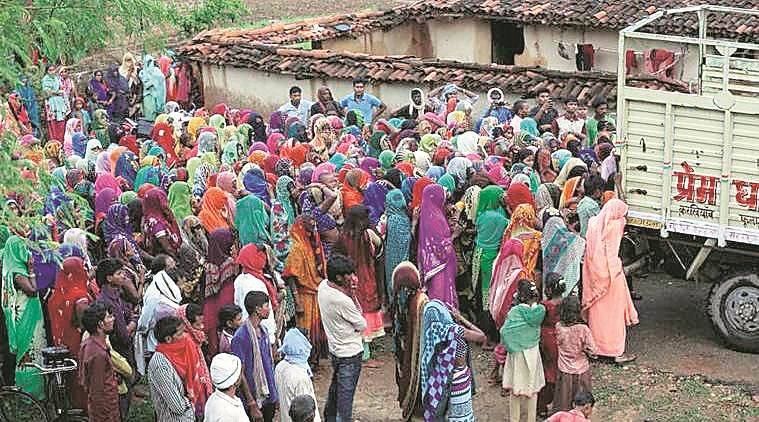 Weeks after Sonbhadra killings, govt orders: Open two schools for SCs, STs