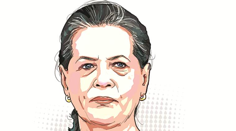 congress, sonia gandhi, congress president sonia gandhi, sonia gandhi congress president, jharkhand assembly elections, delhi confidential, india news, Indian Express