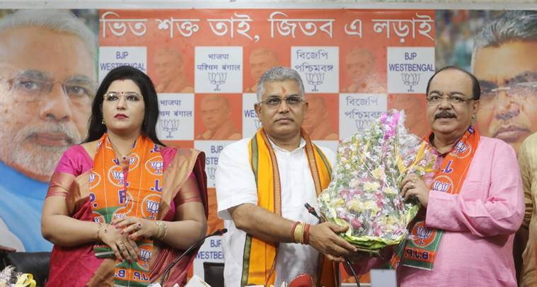 Ready to contest against Mamata in next Assembly polls, says Sovan Chatterjee