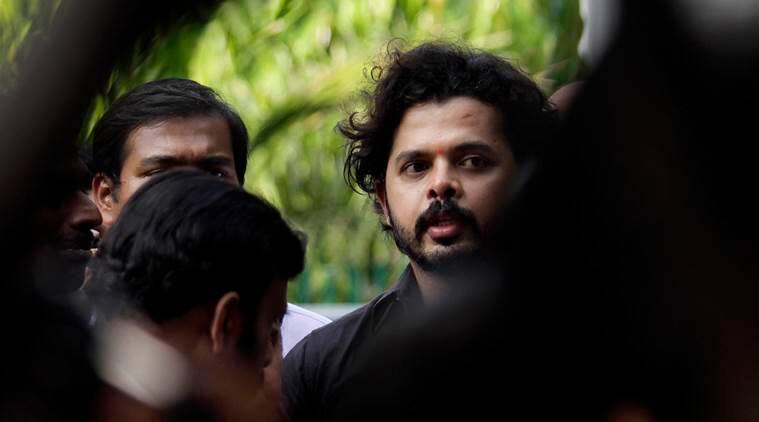 Kochi: Fire breaks out at cricketer Sreesanth's house