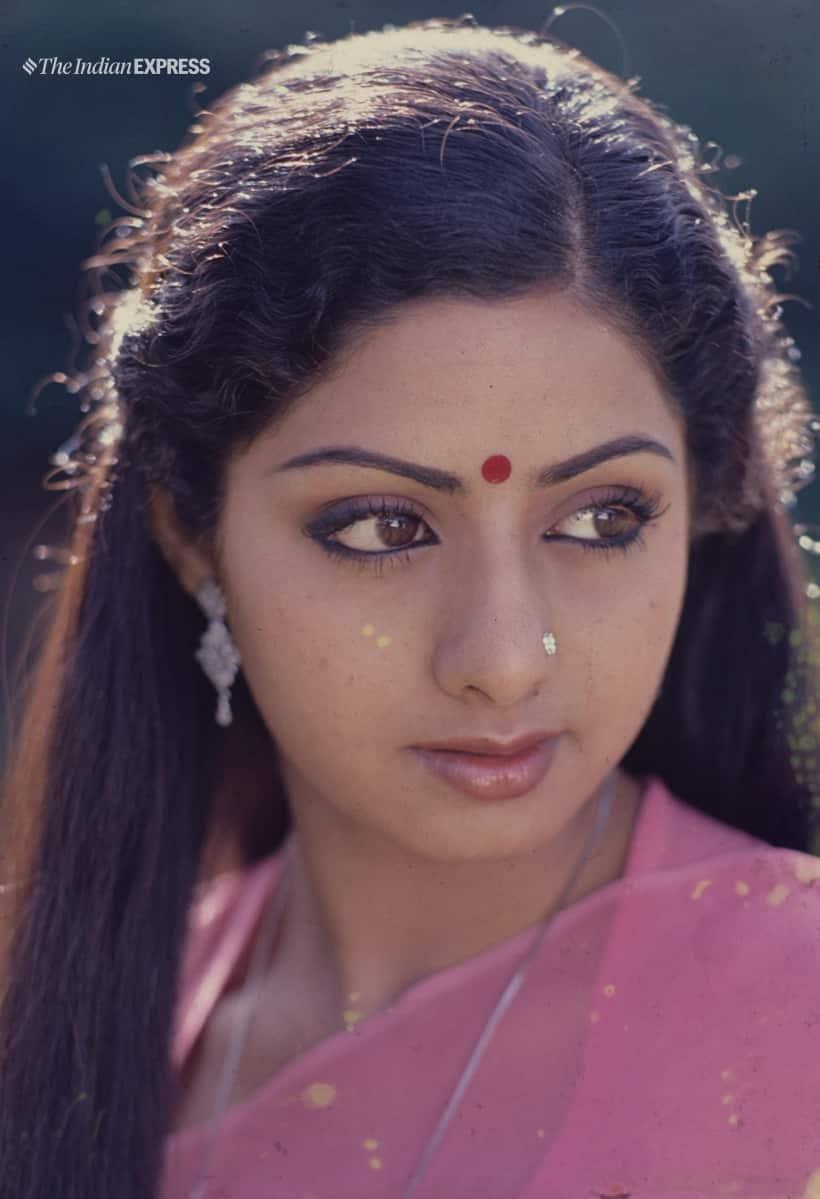 Sridevi pictures