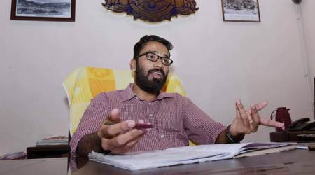 kerala ias officer, ias officer accident, Sriram Venkitaraman bail, drunk ias officer, kerala journalist ias officer, petition against bail to IAS officer, kerala news, indian express