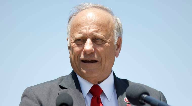 Republican congressman Steve King says rape and incest helped population growth