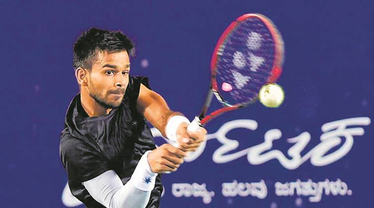 After months of toil, Sumit Nagal ready to live his dream