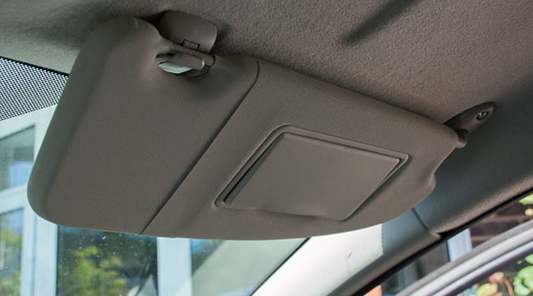 IIT, Indian Institute of Technology, Indian Institute of Technology Gandhinagar, IIT Gandhinagar, sun protect, smart sun visor