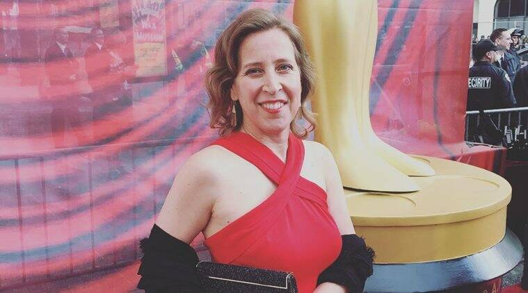 youtube ceo Susan Wojcicki, screen time