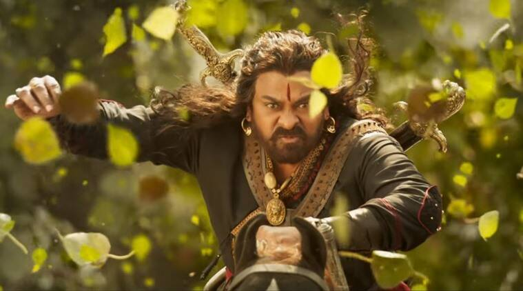 Sye Raa Narasimha Reddy teaser: Megastar Chiranjeevi brings magic on-screen; watch