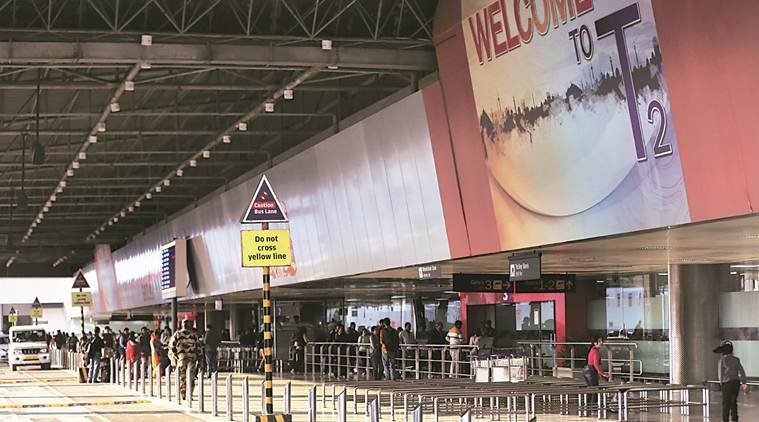 Delhi Airport T2 will fast-track passengers without check-in luggage