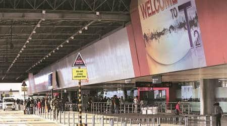 delhi international airport, delhi international airport limited, DIAL, GMR, delhi airport terminal 2, delhi airport t2, delhi news, city news, Indian Express
