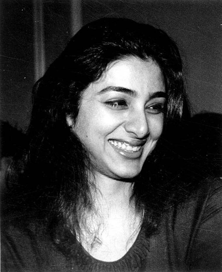tabu completes 25 years in Bollywood