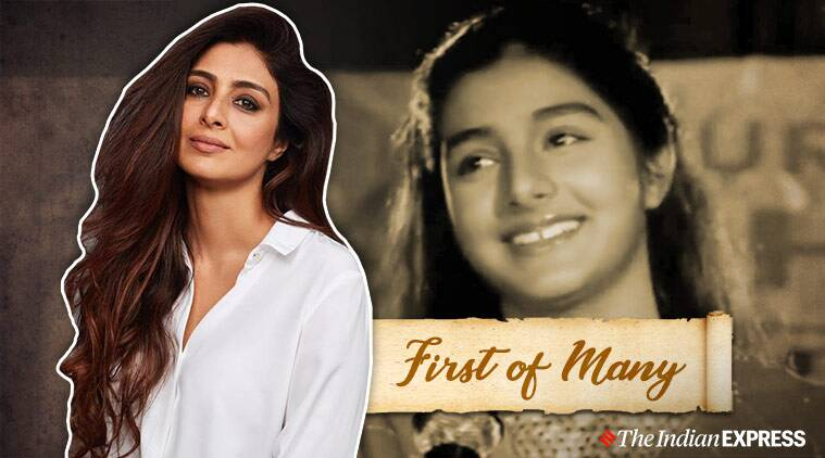 tabu first film hum naujawan