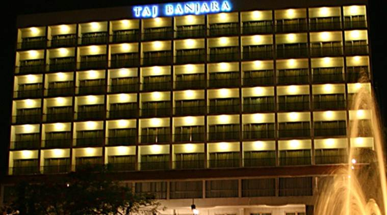 Hyderabad: Man stays in Taj Banjara for over 100 days, flees without