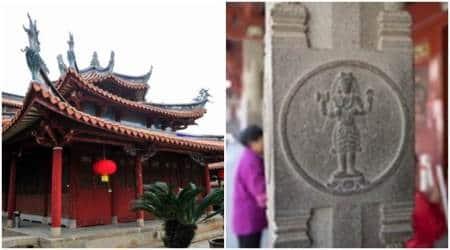 Tamil and China