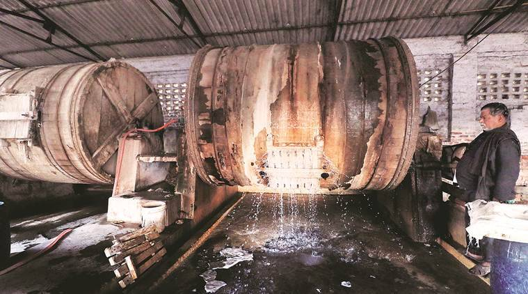 101 Kanpur tanneries to reopen, with riders