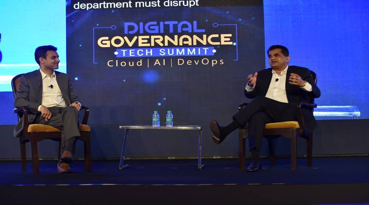 Microsoft to upskill 5,000 govt officials in AI, cloud computing