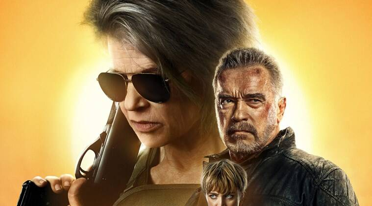Terminator Dark Fate trailer: Sarah Connor and original Terminator save the world once again
