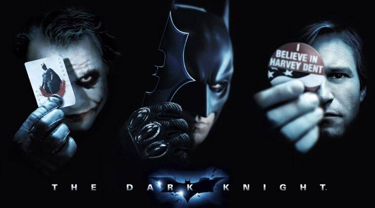 the dark knight themes and symbolism