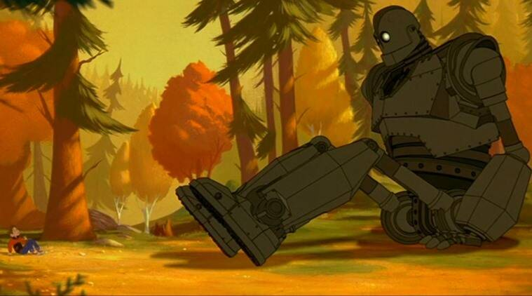 the iron giant themes and analysis