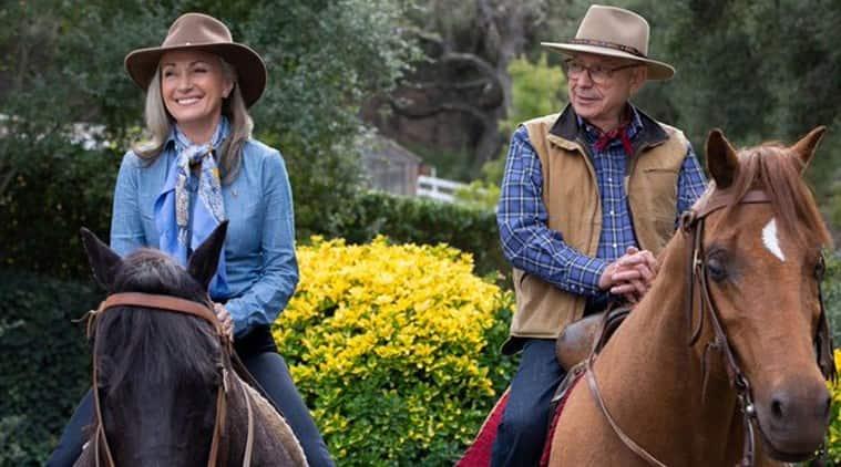 Netflix show The Kominsky Method season two to premiere on October 25