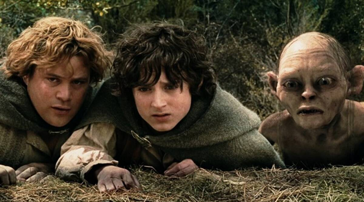 The Lord of the Rings: The Two Towers | | Highest Grossing Film 2002 | Popcorn Banter