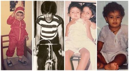 Throwback Thursday Ranveer, Akshay, Alia, Taapsee, Vicky share childhood pictures